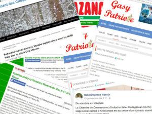 Articoli siti web